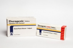 MUSCLE-RELAXANTANALGESIC